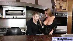 (kianna dior) Hefty Juggs Housewife Get Rock hard Intercorse mov-18