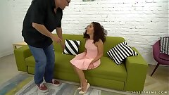 I'm a really sensational nanny! - Melody Petite, Bruno SX