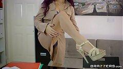 Brazzers - Monique Alexander - Big Tits at Work