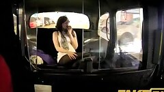 FakeTaxi - She loves riding a big boner