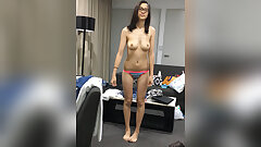 married chinese australian slut qian zhang sex tape. sydney